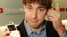 'The Office' writers credit Apple's first video iPod for boost in popularity with young people