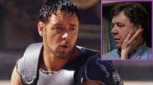 La mejor actuación de la carrera de Russell Crowe no fue 'Gladiator'