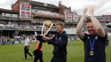 Root chasing World Cup-Ashes double
