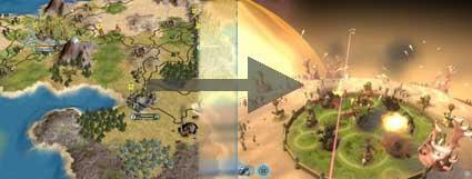 From Firaxis to Maxis: Civ IV designer leaves to work on Spore