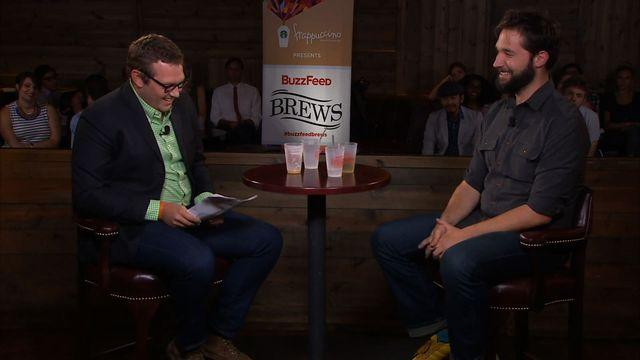 Reddit's co-founder Alexis Ohanian discusses Facebook's manipulation of its feeds