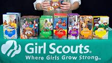 Kentucky Woman Arrested for Stealing $15K Worth of Girl Scout Cookies