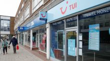Holiday company TUI to raise up to 400 million euros in bonds