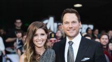 Chris Pratt dad-shamed for 'best day of our lives' wedding comment