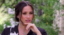Meghan Markle Says There Were Racist Conversations in Royal Family About Archie's Skin Color