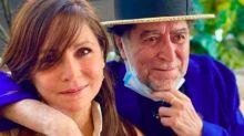 Joaquín Sabina rinde homenaje a su esposa Jimena Coronado: 'Ha estado conmigo en las buenas y en las malas'