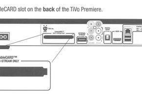 """TiVo planning a new """"Premiere"""" DVR?"""