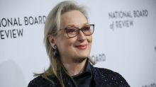 """Verstärkung für """"Big Little Lies"""": Meryl Streep in Staffel zwei dabei"""