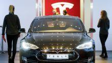 Tesla says it took government payroll benefits to offset coronavirus shutdowns