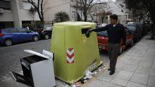 ¿Dónde está mi campana verde? Desconcierto por cambios en la gestión de residuos