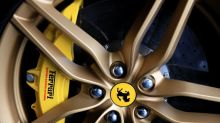 Ferrari to close plants in Italy for two weeks in coronavirus response