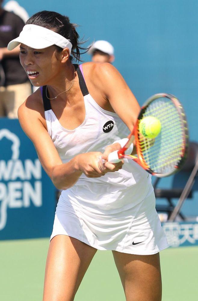 網球》謝淑薇、張凱貞同日雙勝 珠南兩台將晉單打16強