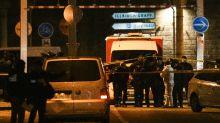Strasbourg Christmas market gunman shot dead by French police