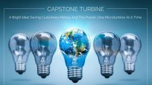 Capstone Celebrates Earth Day by Announcing that in Fiscal 2019 Capstone Saved Customers an Estimated $253 Million in Energy Costs and 350,000 Tons of Carbon
