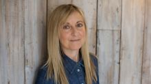 Fiona Phillips: 'I've been on the verge of a nervous breakdown'