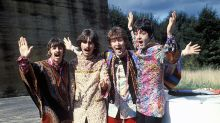 BBC to Celebrate 50th Anniversary of The Beatles Sgt. Pepper's Lonely Hearts Club Band