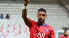 Foot - L1 - PSG - PSG : Presnel Kimpembe, le cap des 100 matches en L1