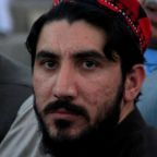 Pakistani rights activist arrested on charges of sedition, protests threatened