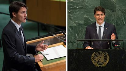 'Canada remains a work in progress'