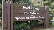 Fort Bragg civilian workers face furloughs
