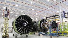 The Surprise Pick to Replace GE in the Dow