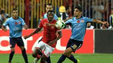 Serious CAF tests for hot-shots Simba and watertight Constantine