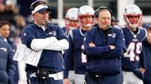 Patriots' Josh McDaniels raises notable strategy concern of games without fans
