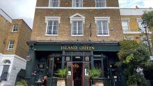 UK pubs group Mitchells & Butlers to raise $486 million