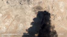 Crude prices soar, U.S. stock futures slip after attacks on Saudi oil facilities