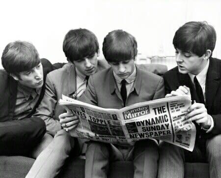 WSJ: Apple bringing Beatles to iTunes after a seven year wait
