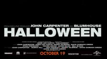 'Halloween'-Filmpremiere in L.A.: Michael Myers bittet auf den Black Carpet