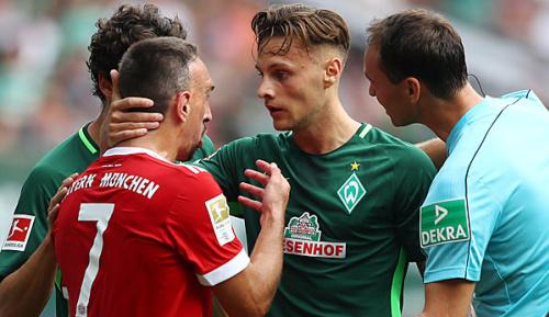 Bundesliga: Tabelle und Ergebnisse des 2. Spieltags