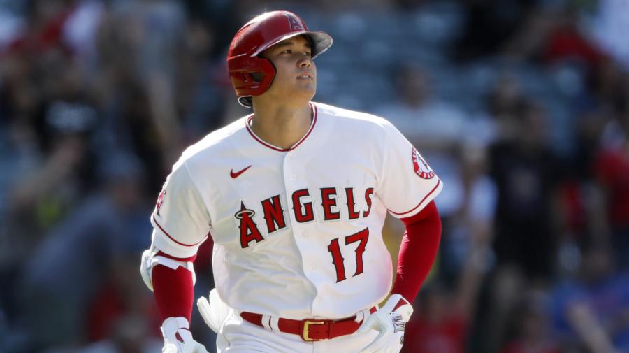 【MLB直播預告】7/30 天使戰運動家 大谷挑戰連三場開轟