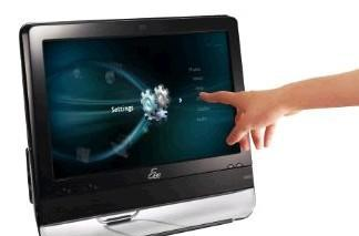 ASUS Eee Top now available for pre-order at Amazon
