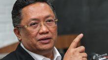 Rahman Dahlan wants Guan Eng to step down as finance minister over Bursa's performance