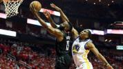Basket - NBA - Houston à une victoire de la finale