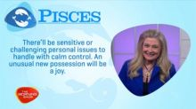 Horoscopesfor the week ahead