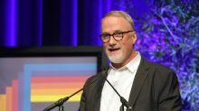 David Fincher's 'Mank' should hit Netflix in October