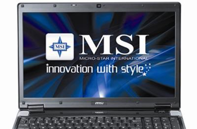 "MSI EX623 laptop ""rocks"" our (proverbial) ""world"""