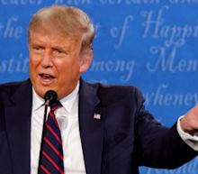 Three times Trump was racist during presidential debate
