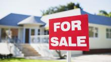 Home Prices Are at Their Least Affordable Levels Since the Financial Crisis