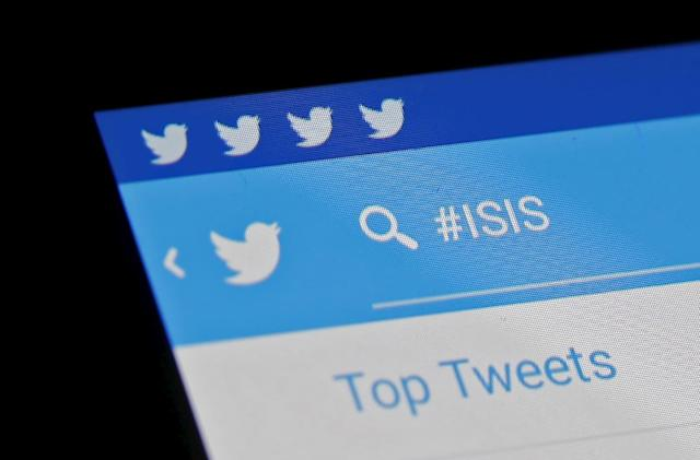 Twitter was quick to pull extremist tweets following Nice attack
