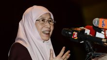 Wan Azizah urges pregnant teenagers to seek help without being afraid