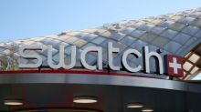 Swatch Group suffers its first half-year loss, hopeful for rebound