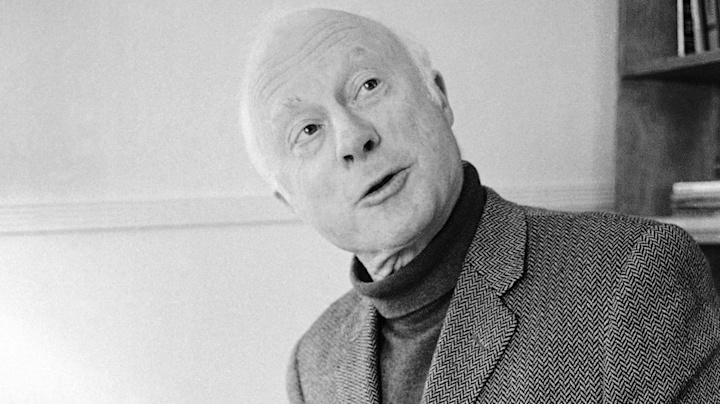 Veteran Hollywood star Norman Lloyd dies aged 106