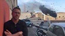 Ryan Reynolds geht mit ironischem Clip viral