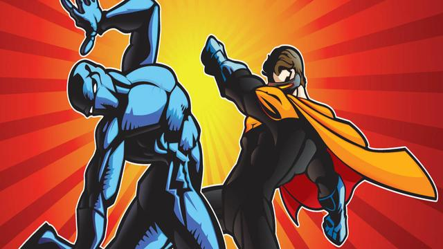 10 Superheroes With Completely Useless Powers