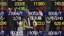 La Bolsa de Tokio se mantiene cauta a la espera de avances entre China y EEUU