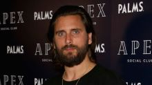 Scott Disick's photo with daughter, Penelope, draws controversy: 'This photo makes me uncomfortable'