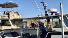 Third body recovered in Arizona boat crash